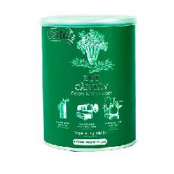 Bột sinh tố rau cần tây Isito Celery Leaf Powder hộp 50g