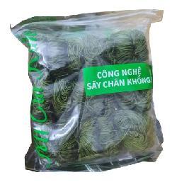 Mì cải Kale của Isito túi 500g - chính hãng giá tốt nhất