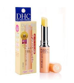 Son dưỡng DHC Lip Cream trị thâm Nhật Bản