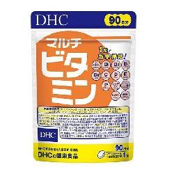 Viên uống vitamin tổng hợp DHC Nhật Bản 90 ngày
