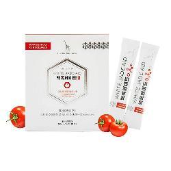 White Jade Aid – Thức uống trắng da, chống lão hóa Hàn Quốc