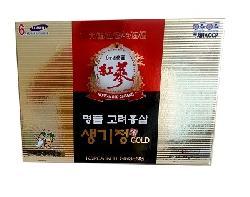 Cao Đặc Hồng Sâm 250g Hộp 4 lọ hộp sang trọng bồi bổ sức khỏe