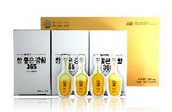 Tinh nghệ Hàn Quốc Nano 365 Curcumin Gold chính hãng giá tốt nhất