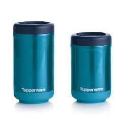 Bộ hộp giữ nhiệt Stacking Thermal (2) Tupperware