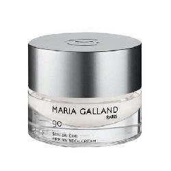 Kem dưỡng làm săn chắc da vùng cổ Maria Galland 90 Firming Neck Cream 30ml