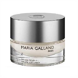 Mặt nạ Maria Galland 2 Masque Souple Creamy Soft Mask 50ml
