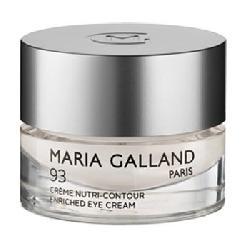 Kem chống lão hóa da vùng mắt Maria Galland 93 Enriched Eye Cream 15ml