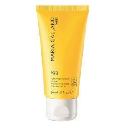 Kem chống nắng Maria Galland 193 Protective Care For The Face SPF 30