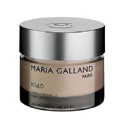 Kem dưỡng thể Maria Galland 1040 Body Cream Mille 200ml