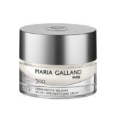 Kem chống lão hóa và cân bằng nhờn Maria Galland 300 Velvet Skin Mattifying Cream