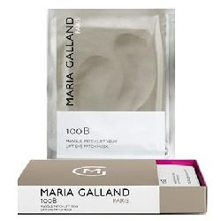 Miếng dán nâng cơ mắt Maria Galland 100B Lift Eye Patch Mask