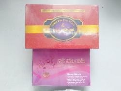 Tiêu Viêm Nữ Hoàng Sơn - Viên đặt phụ khoa, vệ sinh vùng kín