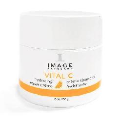 Kem giảm kích ứng, dịu da Image Vital C Hydrating Repair Creme