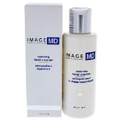 Sữa rửa mặt trẻ hóa da Image MD Restoring Facial Cleanser 118ml