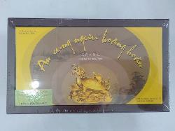 An cung ngưu hoàng hoàn Rùa Vàng hộp 3 viên chính hãng