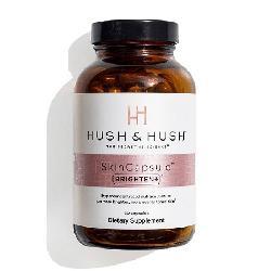 Viên uống trắng da trị nám Hush & Hush Skincapsule Brighten