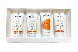 Bộ sản phẩm nuôi dưỡng và cấp ẩm Image Skincare Vital C