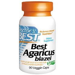 Viên uống Best Agaricus Blazei giúp tăng cường sức đề kháng của Mỹ