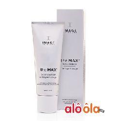 Sữa rửa mặt phục hồi da Image The Max Facial Cleanser 118ml