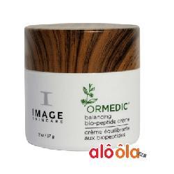 Kem dưỡng Image Ormedic Balancing Bio Peptide Creme 57g