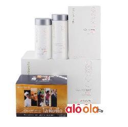 Bộ sản phẩm ageLOC TR90 hương Sôcôla hỗ trợ giảm cân