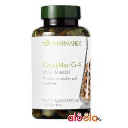 Thực phẩm bảo vệ sức khỏe Nuskin Pharmanex Cordymax Cs-4