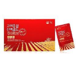 Quà tặng người thân Tinh chất hồng sâm Daedong hộp giấy 30 gói