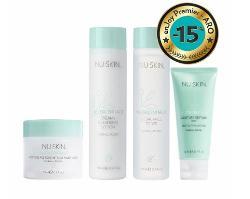 Bộ sản phẩm Nutricentials dành cho da thường và da khô ( 4 món)