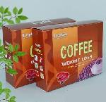 Trà giảm cân Coffee Linh chi Weight Loss( HXT Mỹ )