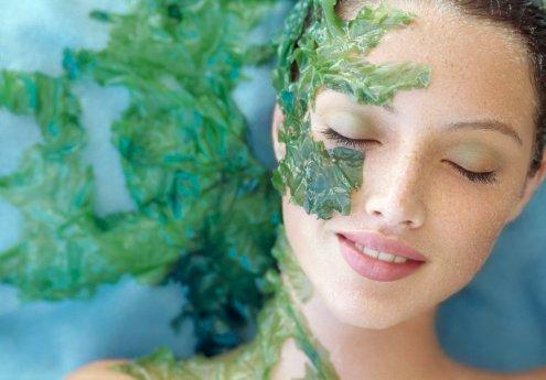 công dụng của tảo biển nhật bản giúp làm đẹp da