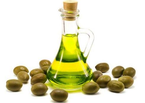 giảm cân hiệu quả với dầu oliu 1
