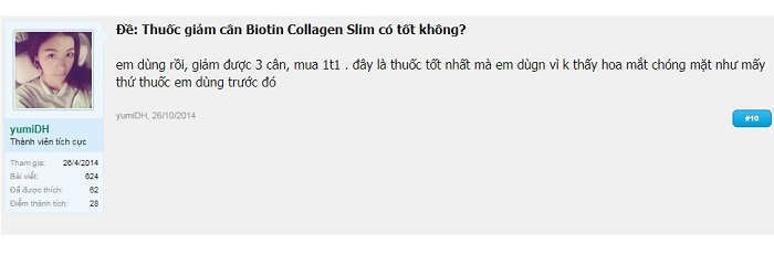 biotin collagen slim review 4