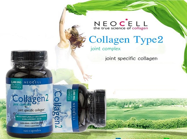 neocell collagen type 2 reviews