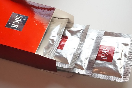 Review mặt nạ sk ii facial treatment 5
