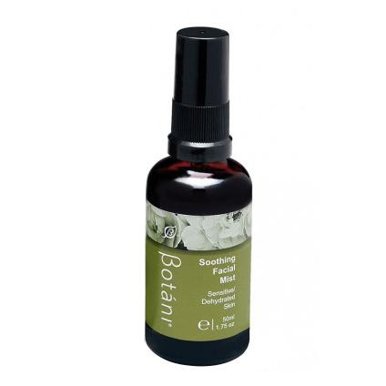 Tinh chất xịt dưỡng ẩm Botáni Soothing Facial Mist 50ml