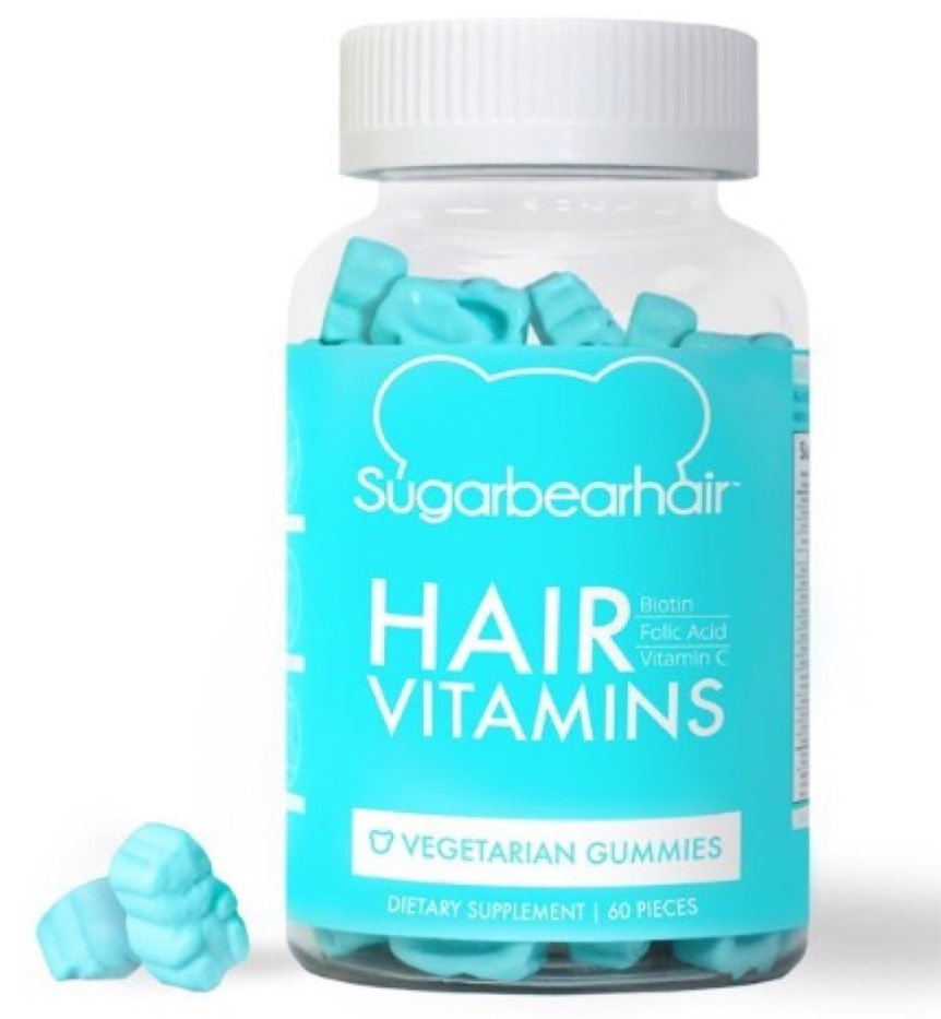 Sugar Bear Hair vitamin
