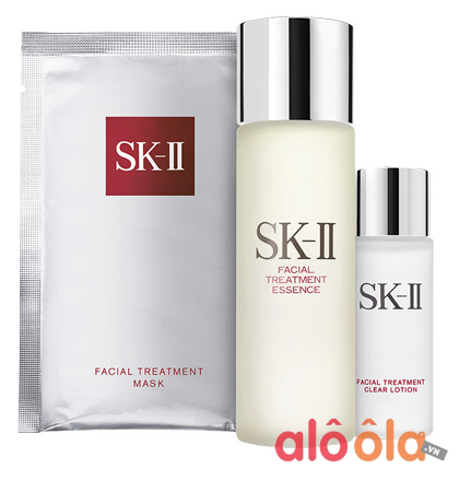 sk ii pitera essence set review