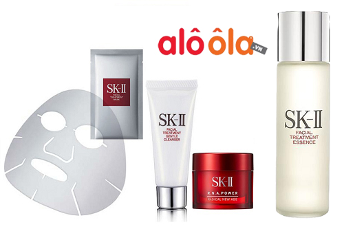 bộ skii full line trial kit