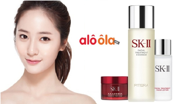 harga sk ii pitera welcome kit