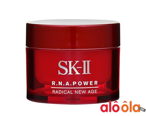 review sk ii rna power radical new age