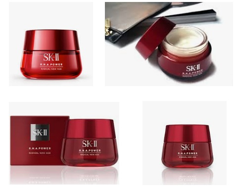 sk ii rna power radical new age cream