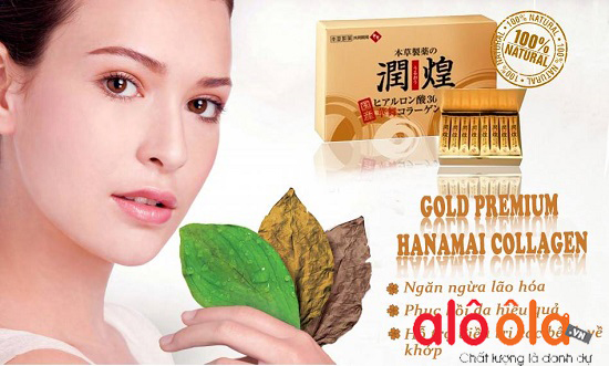 review collagen hanamai gold premium