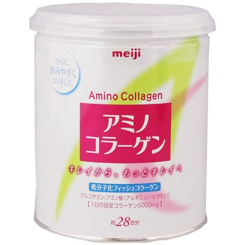 Meiji collagen