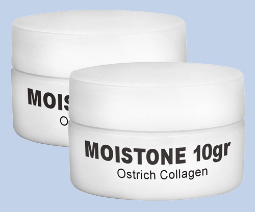 collagen moistone 10g