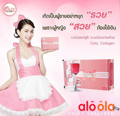 Colly collagen 6000mg