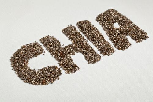Hạt chia là gì? Giới thiệu về hạt chia