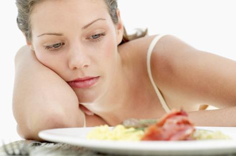 giảm cân bằng cách nhịn ăn sáng