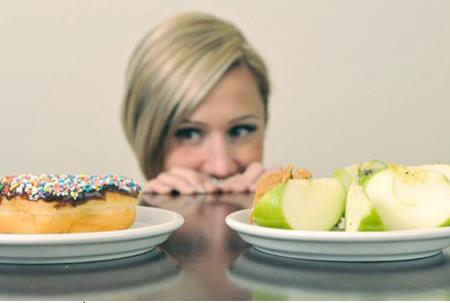 Nhịn ăn có hại cho sức khỏe
