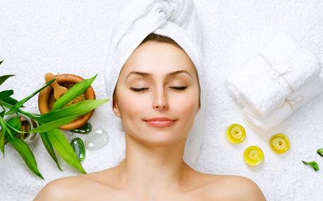 Chăm sóc da mặt thường xuyên rất có lợi cho sức khỏe tinh thần