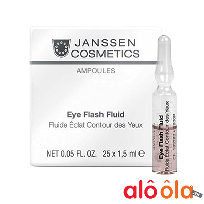 Janssen Eye Flash Fluid